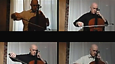 Dvorak Quartet on Cello