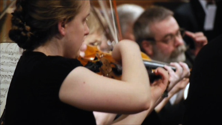 CMSO strings March 2011