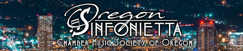 Oregon Sinfonietta
